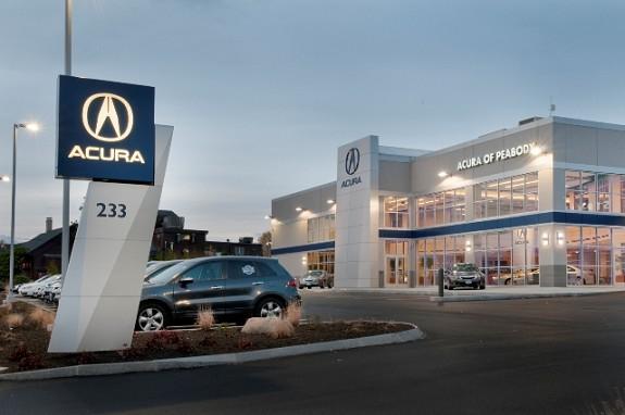Honda washington dealers car dealer dealerrater for Honda dealers in washington state